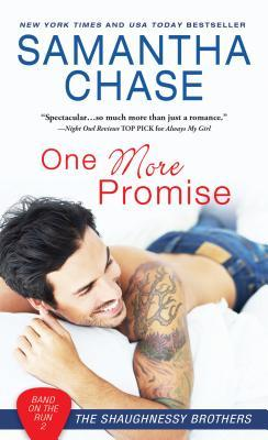 One More Promise by Samantha Chase