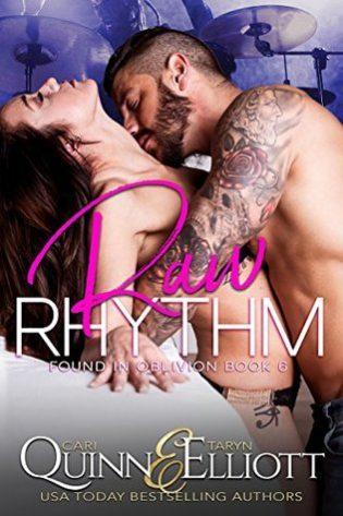 Raw Rhythm by Cari Quinn & Taryn Elliott