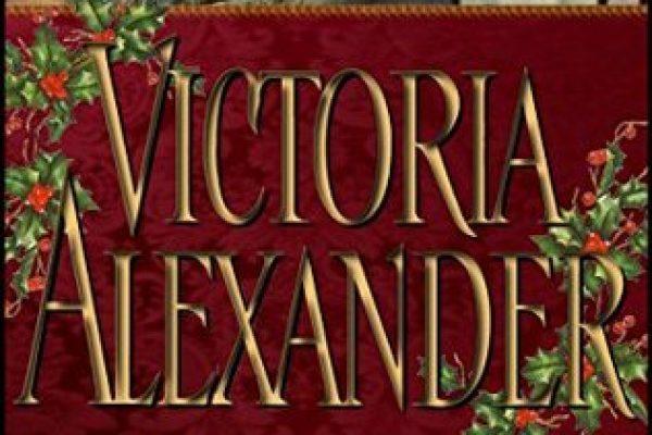 ARC Review: Same Time, Next Christmas by Victoria Alexander