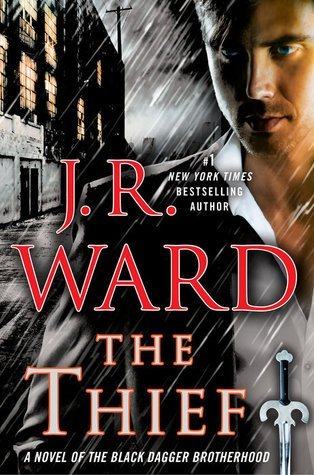 BDB Week: Interview and Giveaway with J.R. Ward