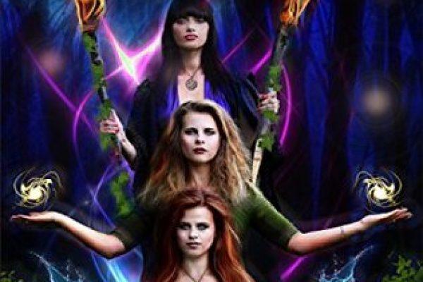 Witches Wild by Yasmine Galenorn