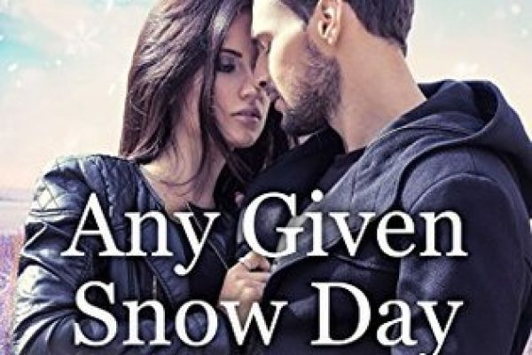 ARC Review: Any Given Snow Day by Marie Harte