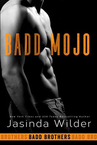 Badd Mojo by Jasinda Wilder