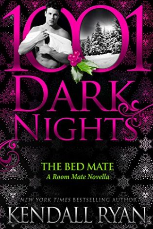 The Bed Mate by Kendall Ryan
