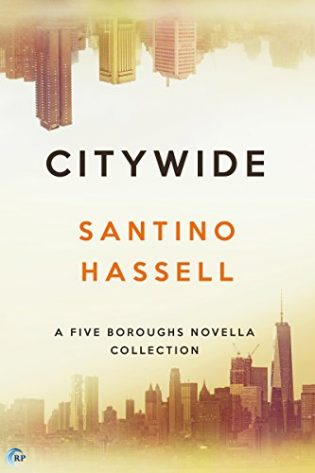 Citywide by Santino Hassell