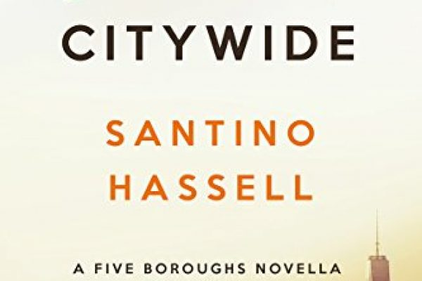 Review: Citywide by Santino Hassell