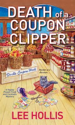 Review: Death of a Coupon Clipper by Lee Hollis