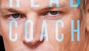 ARC Review: Head Coach by Lia Riley