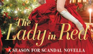 ARC Review: The Lady in Red by Kelly Bowen