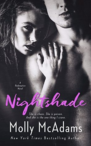Nightshade by Molly McAdams