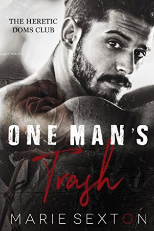 One Man's Trash by Marie Sexton