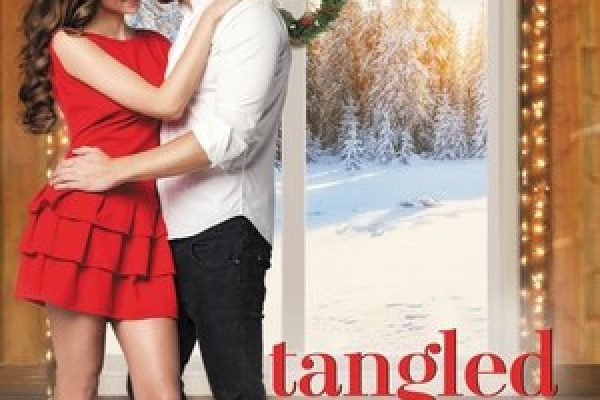 Review: Tangled Up in Tinsel by Candis Terry