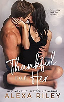 Thankful for Her by Alexa Riley