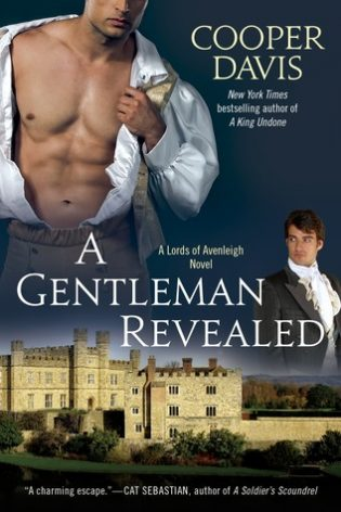 A Gentleman Revealed by Cooper Davis