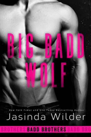 Big Badd Wolf by Jasinda Wilder