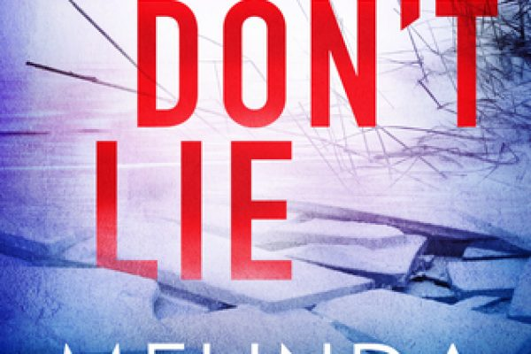 ARC Review: Bones Don't Lie by Melinda Leigh