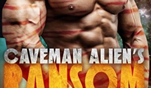 Review: Caveman Aliens by Calista Skye