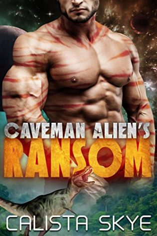 Review: Caveman Alien's #1- #3 by Calista Skye