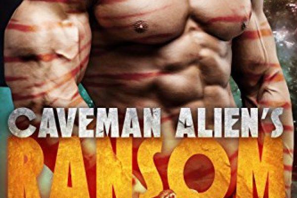 Review: Caveman Alien's #1- #3 by Calista Skye