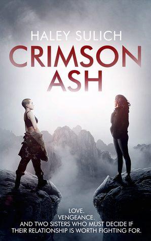 Crimson Ash by Haley Sulich