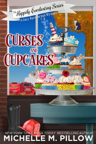 Curses and Cupcakes by Michelle M. Pillow