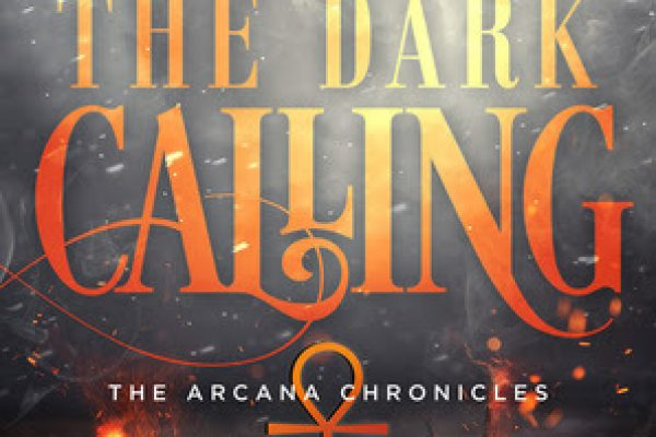 The Dark Calling by Kresley Cole
