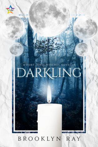 Darkling by Brooklyn Ray