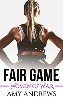 Fair Game by Amy Andrews
