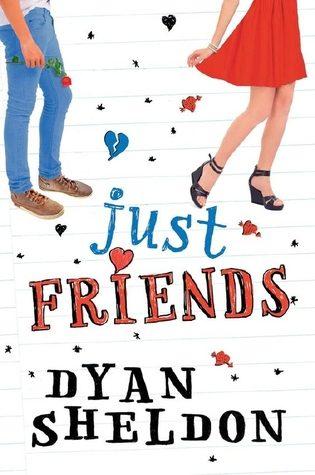Just Friends by Dyan Sheldon
