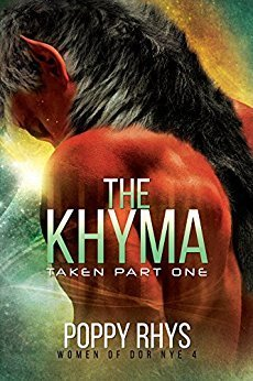 Review: The Khyma by Poppy Rhys