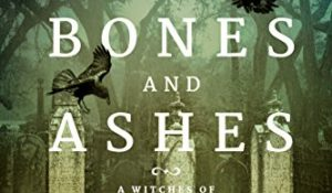 The King of Bones and Ashes by J.D. Horn