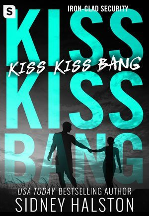 Kiss Kiss Bang by Sidney Halston