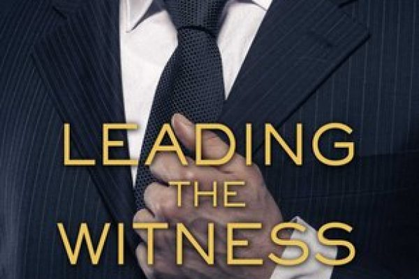 Leading the Witness by Chantal Fernando
