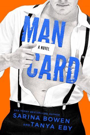 ARC Review: Man Card by Sarina Bowen and Tanya Eby