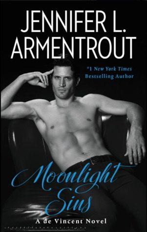 ARC Review: Moonlight Sins by Jennifer L Armentrout