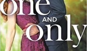 ARC Review: One and Only by Jenny Holiday