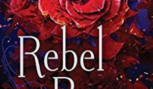 Rebel Born by Amy A. Bartol
