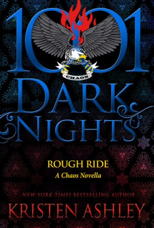 Rough Ride by Kristen Ashley