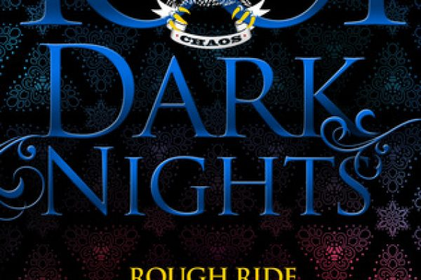 ARC Review: Rough Ride by Kristen Ashley