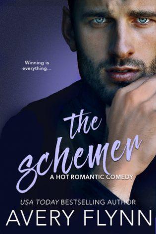 The Schemer by Avery Flynn