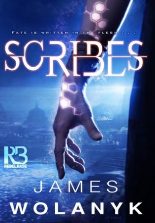 Scribes by James Wolanyk