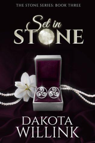 Set In Stone by Dakota Willink