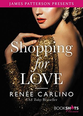 Shopping for Love by Renee Carlino