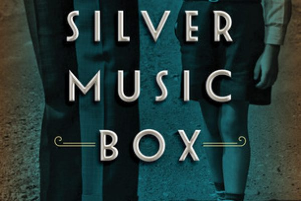The Silver Music Box by Mina Baites, Alison Layland