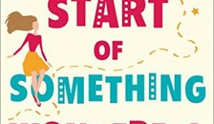The Start of Something Wonderful by Jane Lambert
