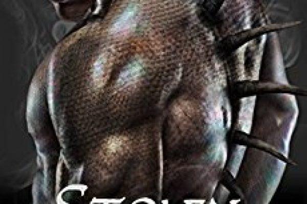 Review: Stolen by an Alien #1-#3 by Amanda Milo