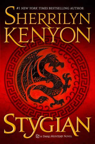 ARC Review: Stygian by Sherrilyn Kenyon