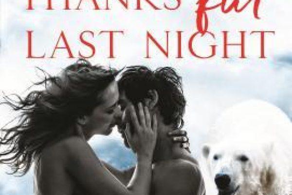 Thanks Fur Last Night by Eve Langlais