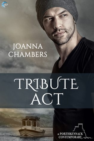 Tribute Act by Joanna Chambers