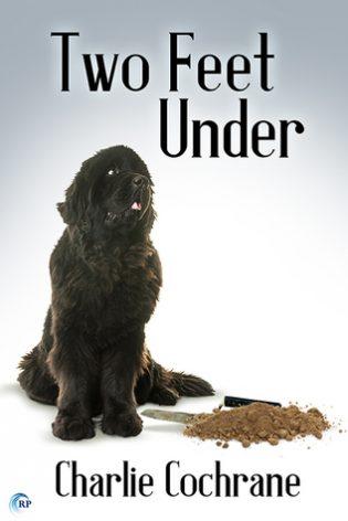 Two Feet Under by Charlie Cochrane